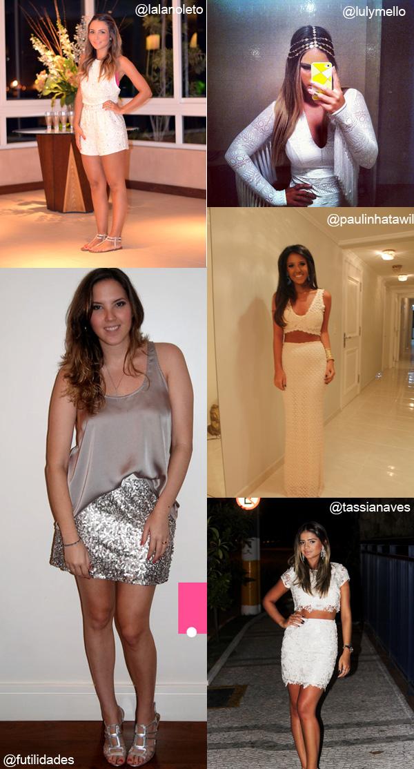 look blogueiras