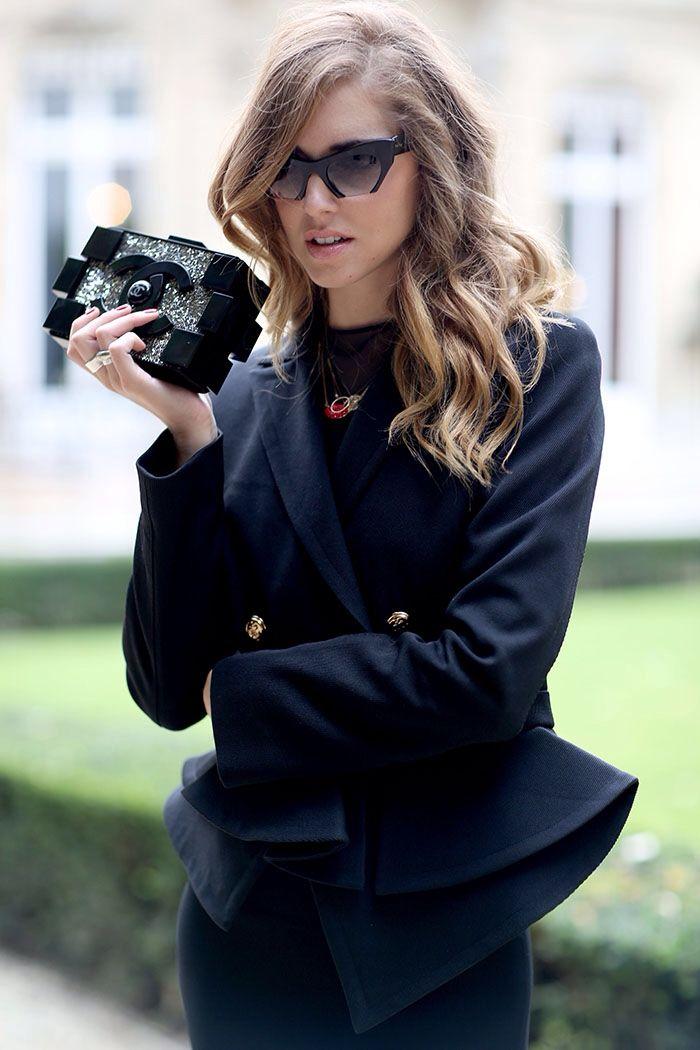 Chanel lego_22