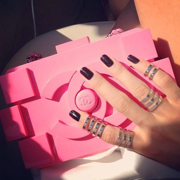 Chanel lego_24