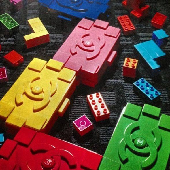 Chanel lego_31