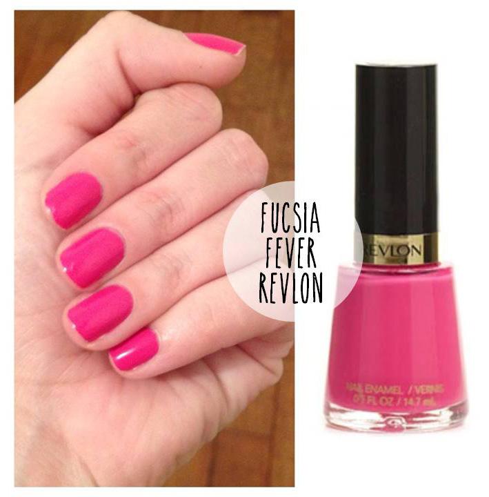 Fuchsia Fever_Revlon