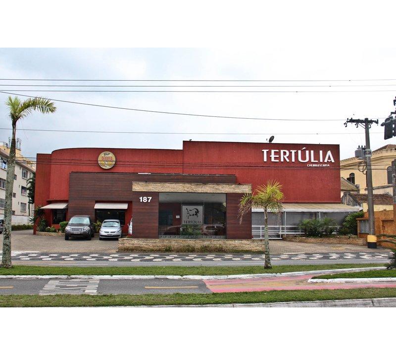 restaurante tertulia