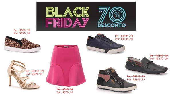 Black Friday_Passarela