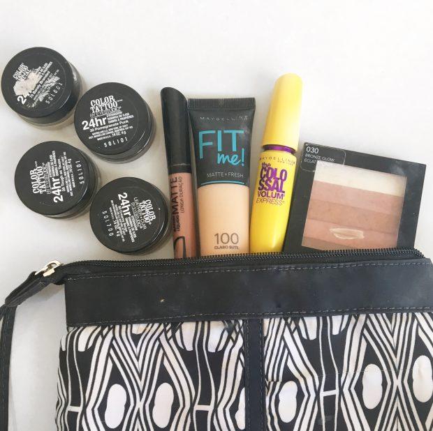 5 produtos de beleza ate 50 reais - Giuli Castro
