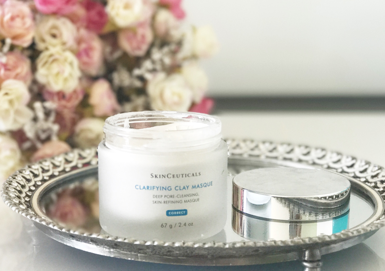 resenha-clarifying-clay-masque-skinceuticals-giuli-castro