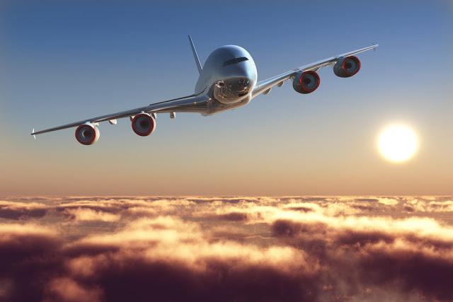Planejar viagem para Disney - passagem aerea