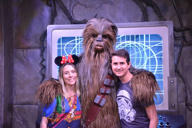 Chewbacca-Hollywood-Studios-Disney-Giuli-Castro